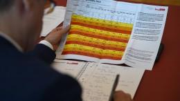 Vermieter müssen aktuelle Mietspiegel nutzen