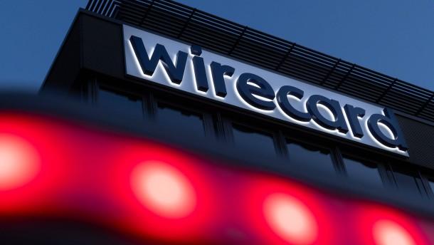 Wirecard-Anleger werden womöglich zur Kasse gebeten