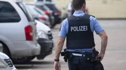 Beuth sieht Unterstützung für Polizei