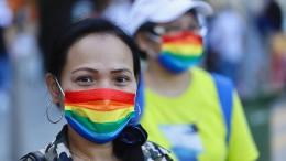 Gericht erlaubt homosexuellen Paaren gemeinsamen Wohnungsbesitz