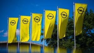 Auch Opel vom Diesel-Skandal betroffen