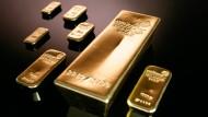 Die Rückkehr des Goldes verheißt nichts Gutes