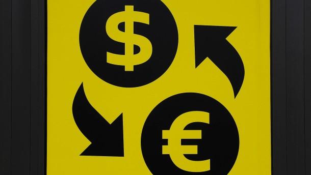 Die neue Stärke des Euros