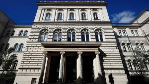 Cum-ex-Prozess gegen Banker
