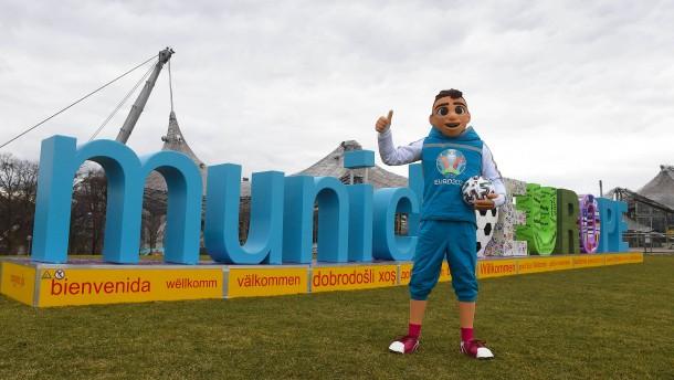 Findet die Euro 2020 vor leeren Rängen statt?