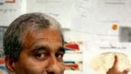 """""""Auch Russland wird Kyoto ratifizieren"""": Meteorologe Mojib Latif (Max-Planck-Institut) im F.A.Z. Business-Radio"""