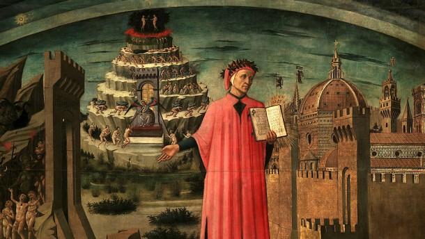 Der Fall Dante