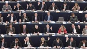 EU-Parlament will Aufspaltung von Google