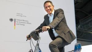Ford investiert in Fahrräder