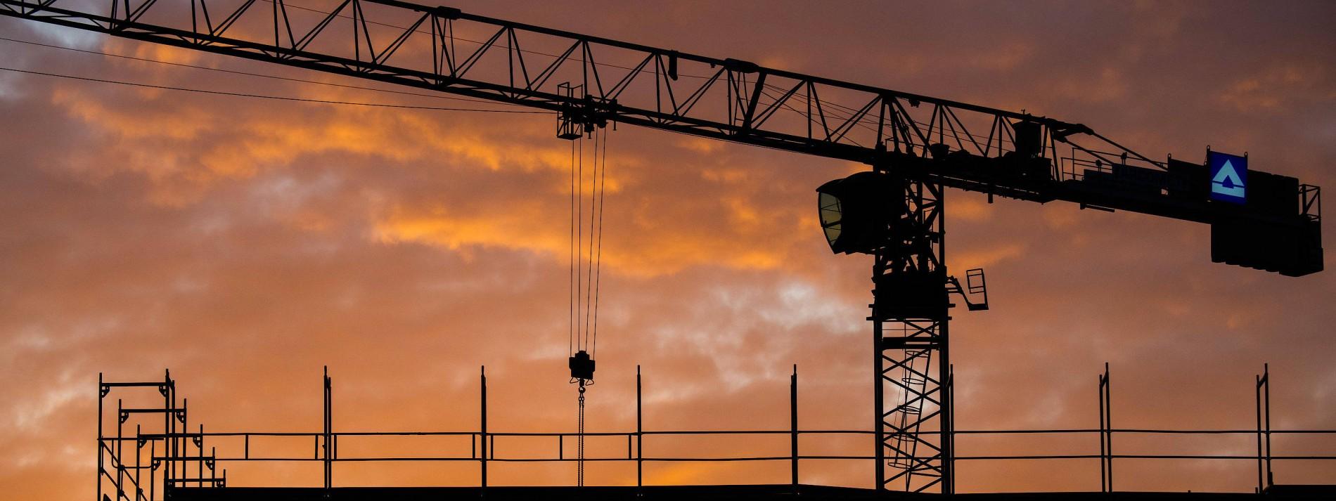 Etwa 12.400 Arbeitsplätze weniger in Rhein-Main erwartet