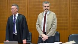 """""""Lasermann"""" wegen Mordes angeklagt"""
