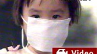 Kinder leiden am meisten: Luftverschmutzung bedroht Asien