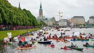 Hamburg, meine Hölle