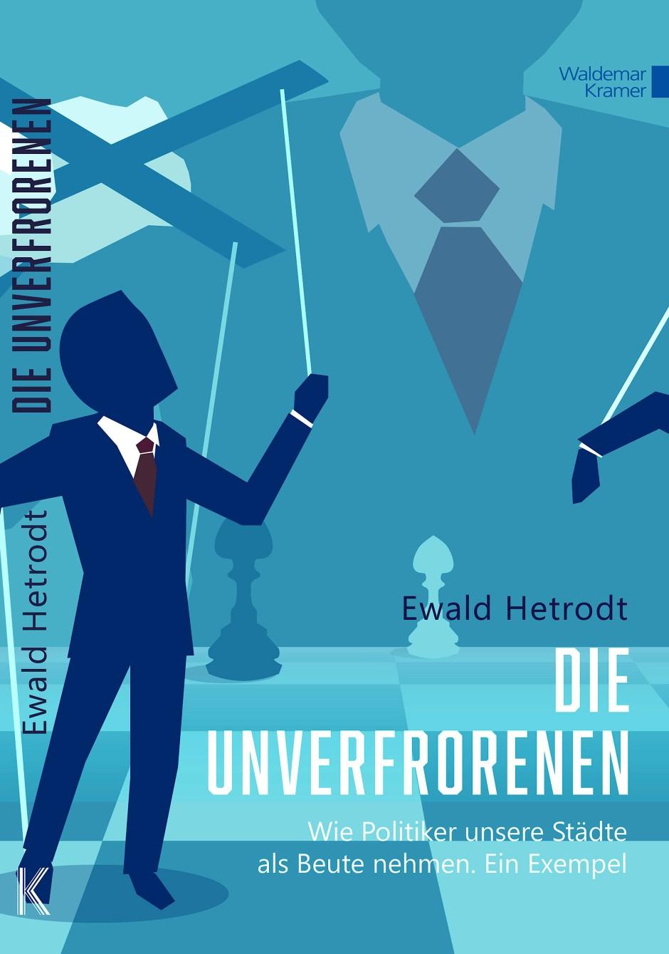 Haben es korrupte Politiker in Wiesbaden besonders einfach?