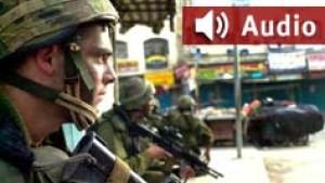 Israelisches Sicherheitskabinett berät nach Überfall