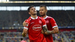 Braunschweig torlos, Sieg für Fortuna