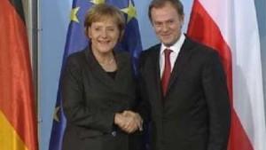Annäherung zwischen Deutschland und Polen