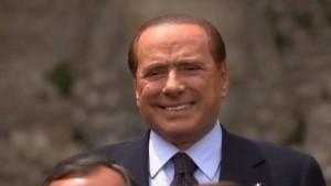 Niederlage für Berlusconi