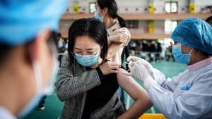 Chinas Aversion gegen Lockerungen