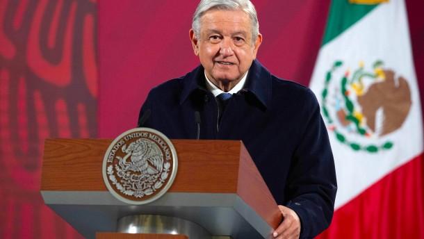 Mexiko bietet Assange politisches Asyl an