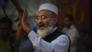 Beteuert, seine Kinder hätten nichts Illegales getan: der Pakistanische Ministerpräsident Nawaz Sharif