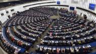 Europaskeptische Fraktion zerbrochen