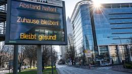 Mehr als 2000 Infizierte in Hessen