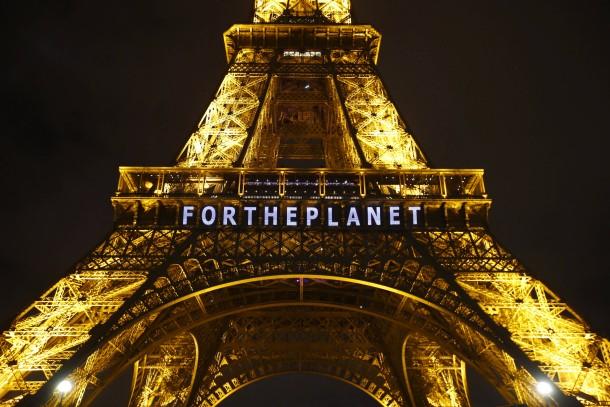 Bild Zu Klimakonferenz In Paris Abschließender Entwurf Für