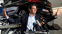 """""""Der Staat ist kein Autohändler"""""""