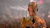 In der Fabrik der Zukunft werden Vernetzung und Automatisierung eine noch größere Rolle spielen.