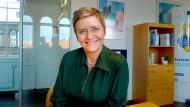 Margrethe Vestager hat sich als EU-Wettbewerbskommissarin profiliert.