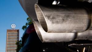 "Wie der Dieselskandal die Marke ""Made in Germany"" ramponiert"