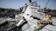 Abschuss könnte Kriegsverbrechen sein