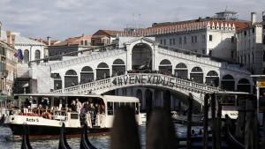 Polizei vereitelt offenbar Anschlag in Venedig