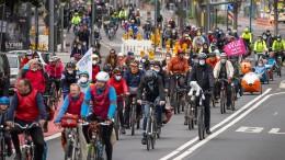 Klimaretter und Polizeikritiker ohne Mandat