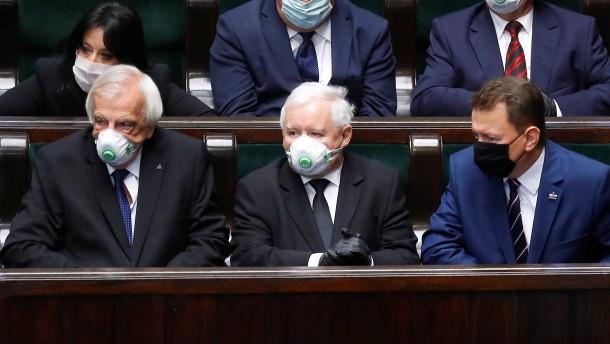 Warum ein Tierwohlgesetz Polens Regierung in eine Krise stürzte
