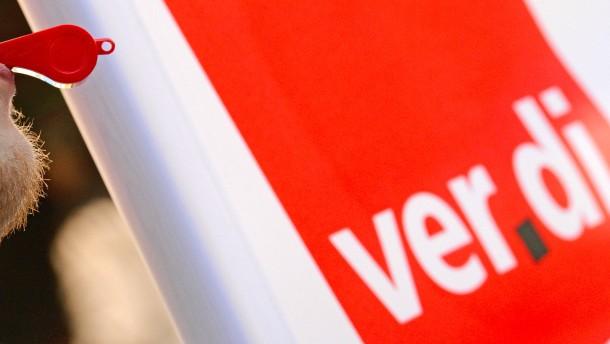 Kommunen: Verdi-Tarifforderung provoziert Privatisierungen