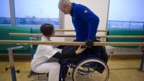 "Gestärkter Grundsatz: ""Rehabilitation vor Pflege"""