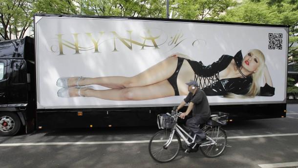 Geschlecht und Werbung: Stereotyp, stupid!