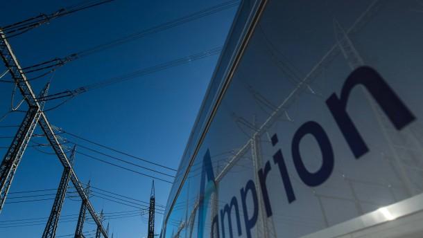 Stromnetz kurz vor dem Zusammenbruch
