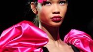 Dolce und Gabbana begeistern die Stars