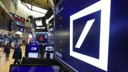 200 Millionen Dollar für Deutsche-Bank-Whistleblower