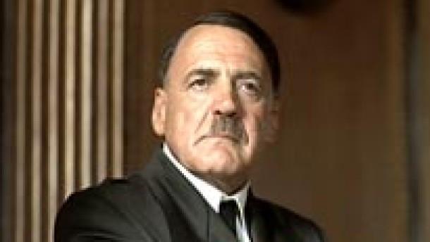"""Die zweite Erfindung Hitlers: """"Der Untergang"""""""