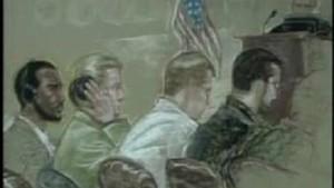 Militärrichter lassen Anklagen fallen