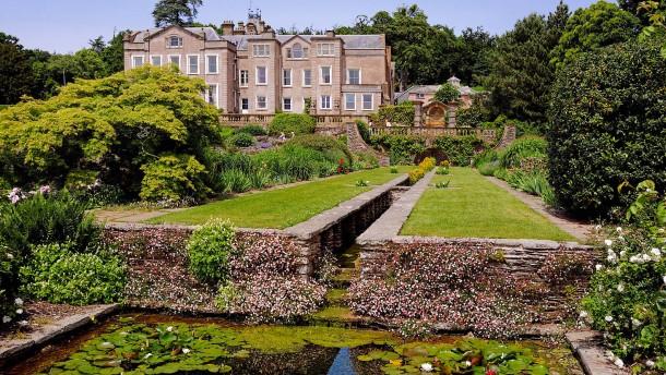 Der Zauber orientalischer Gärten
