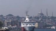 Unesco behält historisches Istanbul im Visier