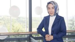 Erdogans Frau für die Wirtschaft
