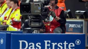 Telekom-Fußball