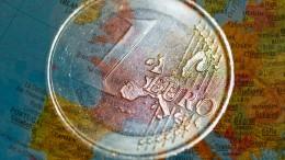 Bringen Sie Ihr Geld ins Ausland!