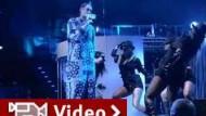 Rap-Stars auf Deutschland-Tournee